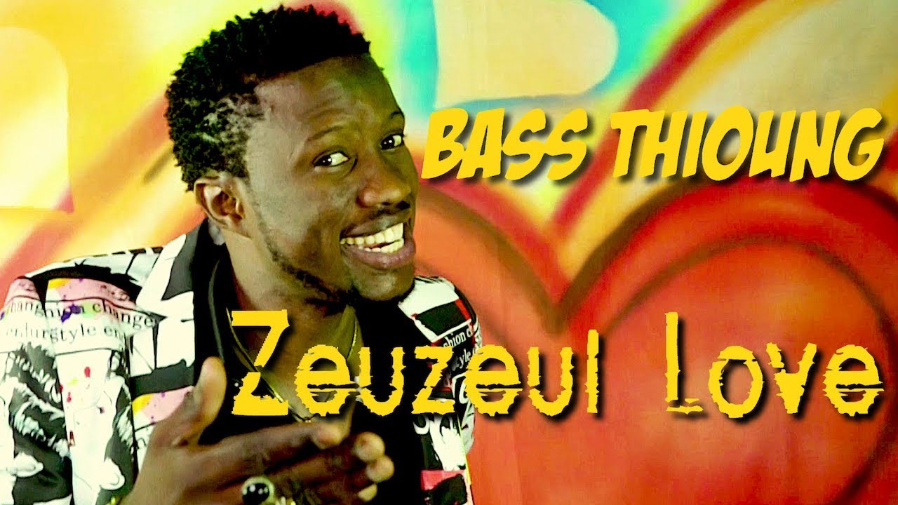 maxresdefault 26 - Bass Thioungue sort enfin le clip « Zeuzeul Love »