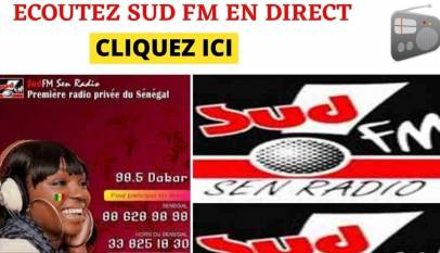 Copie de ECOUTEZ SUD FM EN DIRECT 1 406x233 - Sud FM en direct